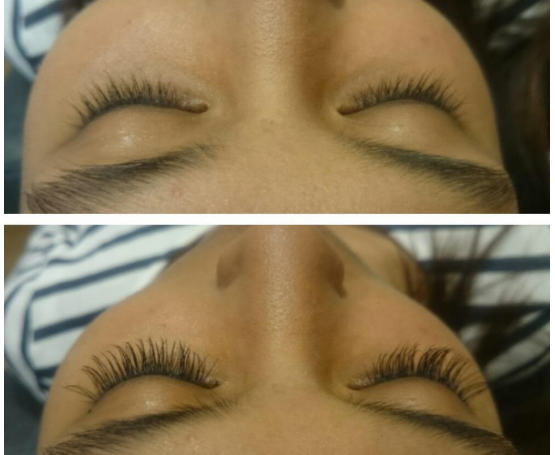 City Eyelash Extensions