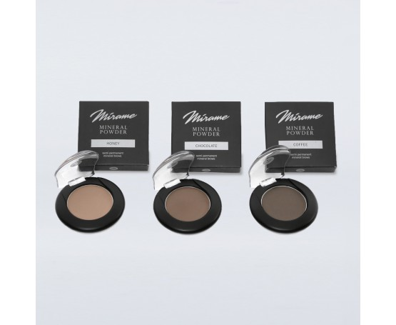Mírame Powder for brows