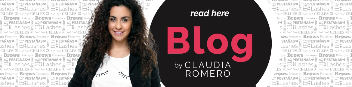 Blog by Mírame Claudia
