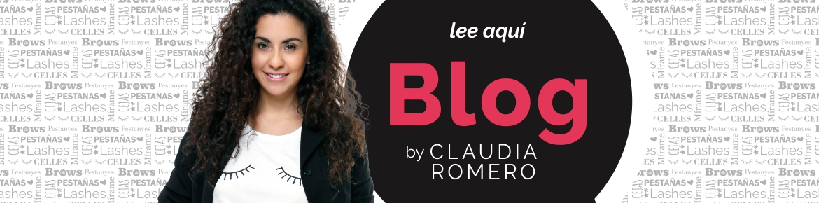 Blog Mírame by Claudia
