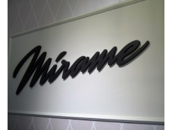 Mirame Madrid's reception