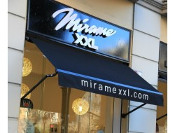 Mirame Barcelona's Front